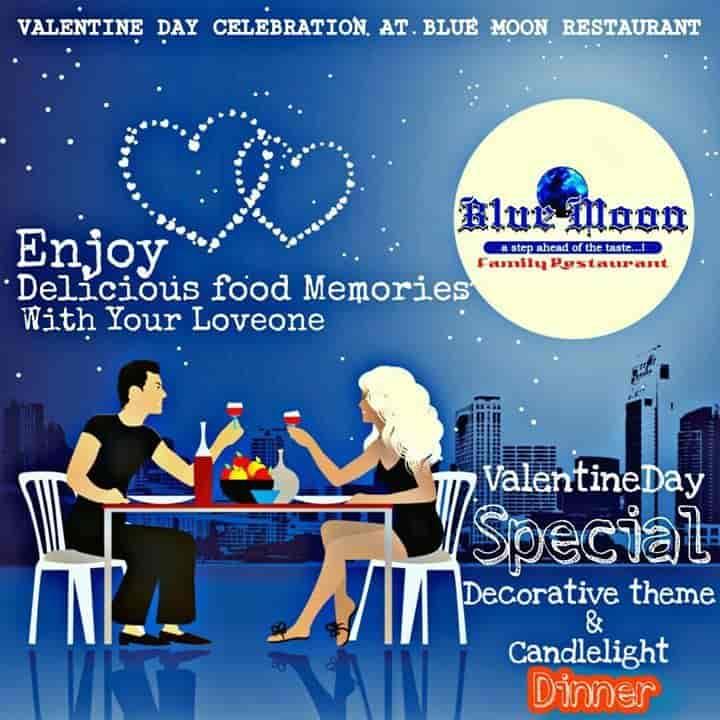 Blue Moon Family Restaurant