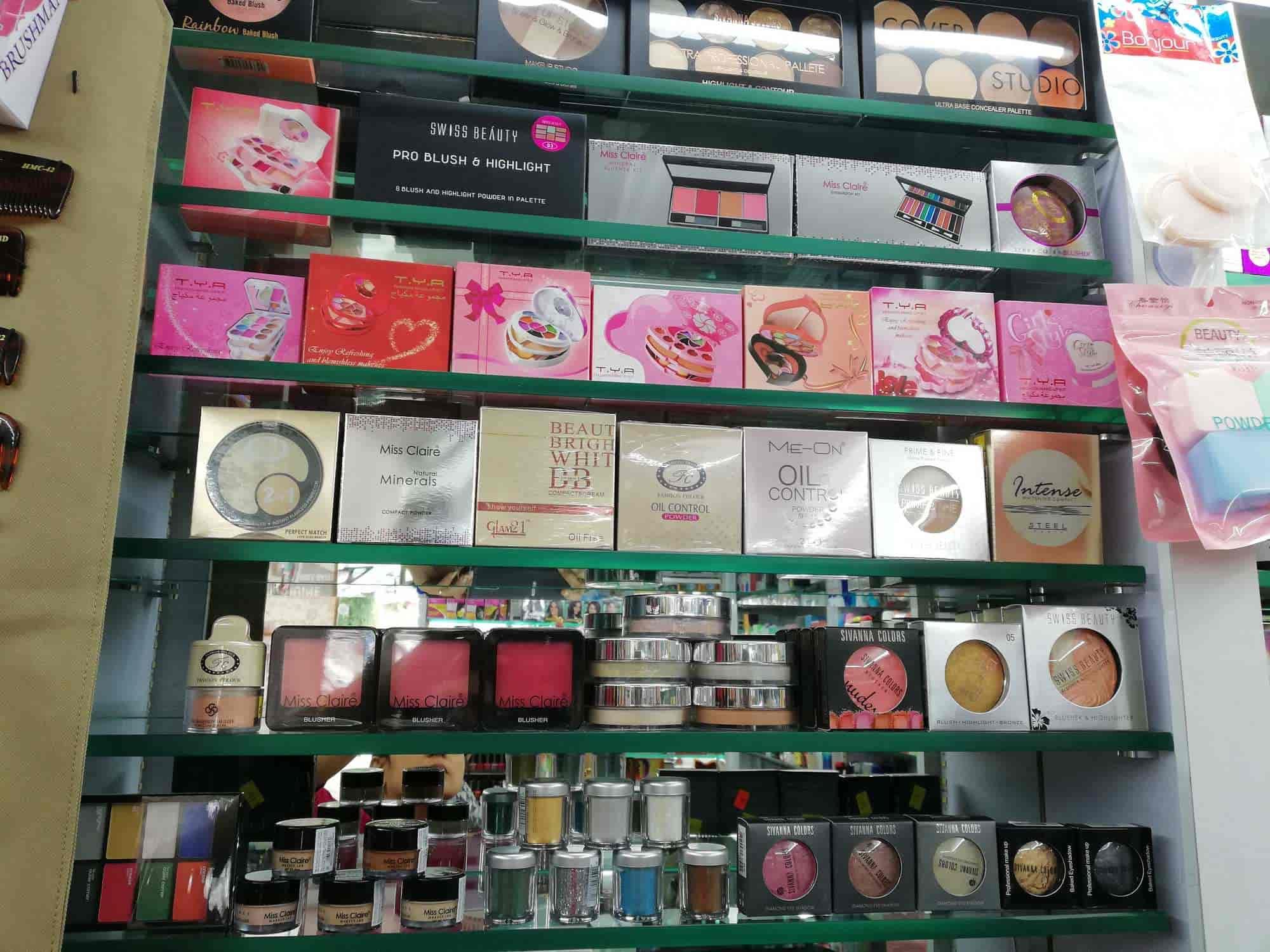 e177edbf5bf4 Alka Collection, Vasai West - Cosmetic Dealers in Palghar, Mumbai ...
