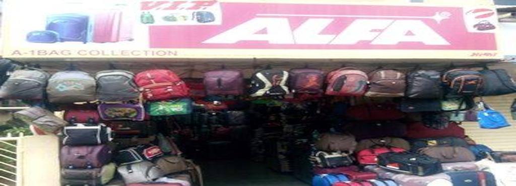 f831c90e26 A-1 VIP Luggage, Virar East - Paper Bag Manufacturers in Mumbai - Justdial