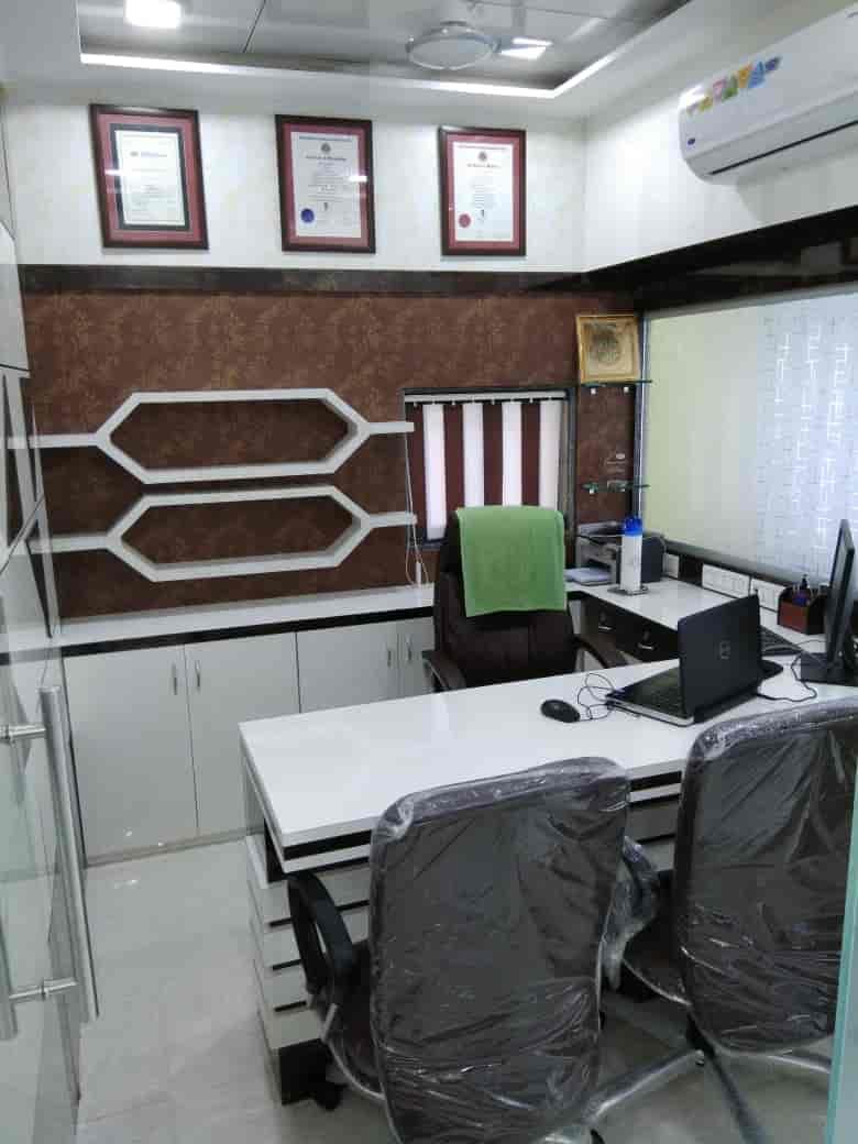 Asiow Consultancy Pvt Ltd, Vasai West - Income Tax