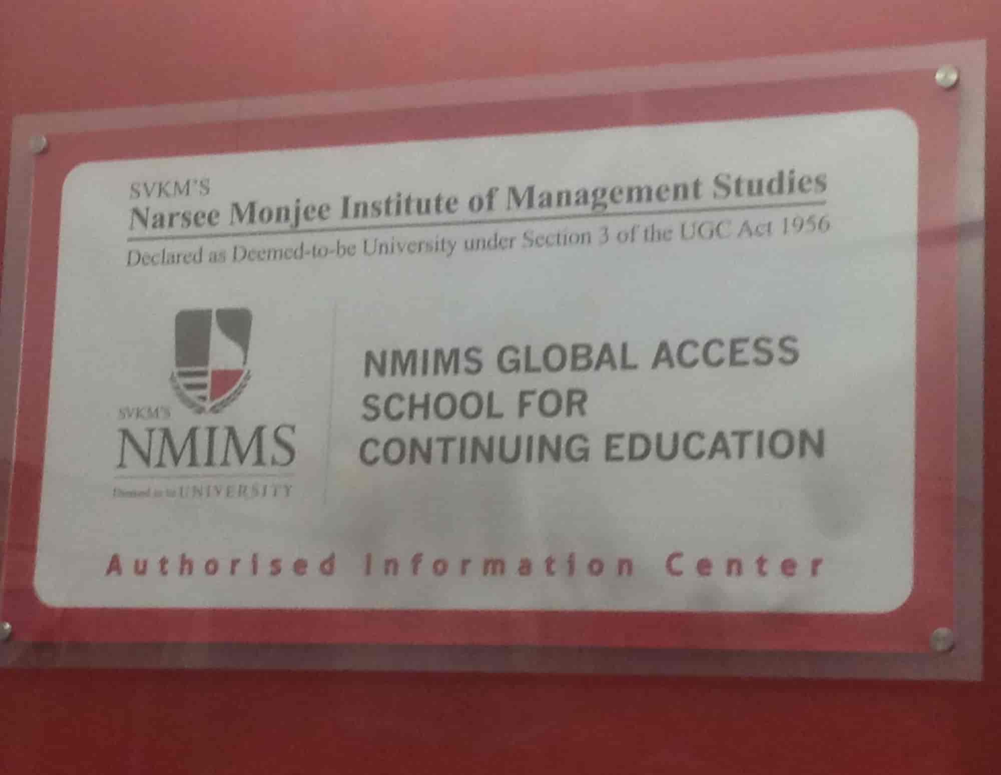 Asb Technolosies Authorised Enrollment Partner Nmims Photos