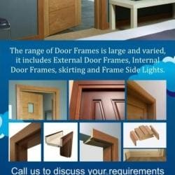 Icon Doors, Vasai East - Door Manufacturers in Palghar, Mumbai