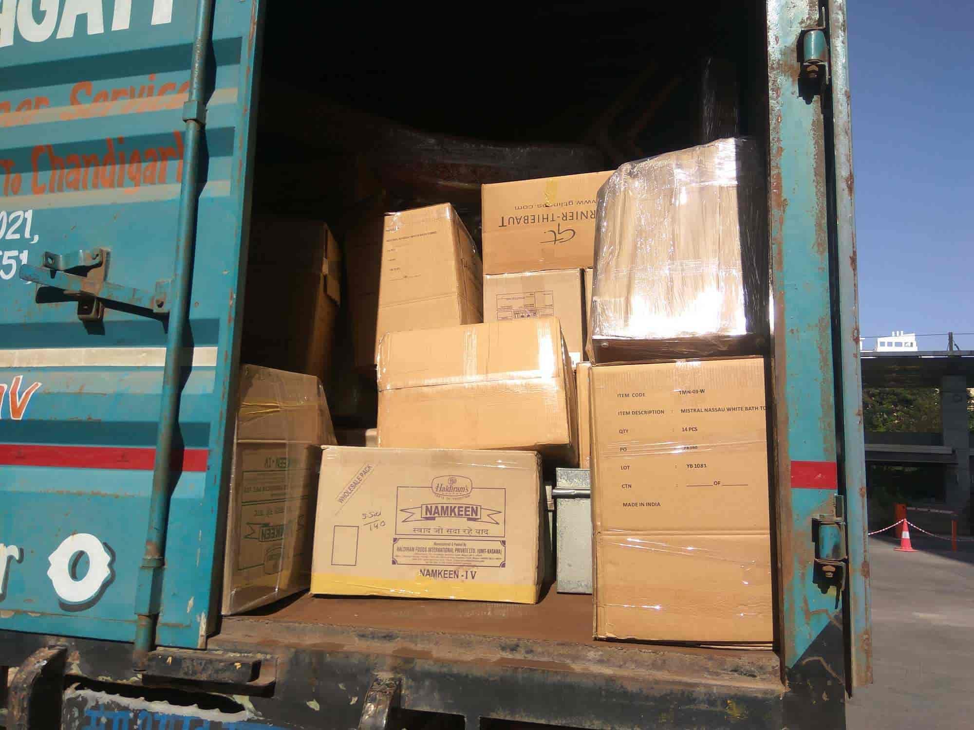Abrl Logistics Photos, Nalasopara East, Mumbai- Pictures
