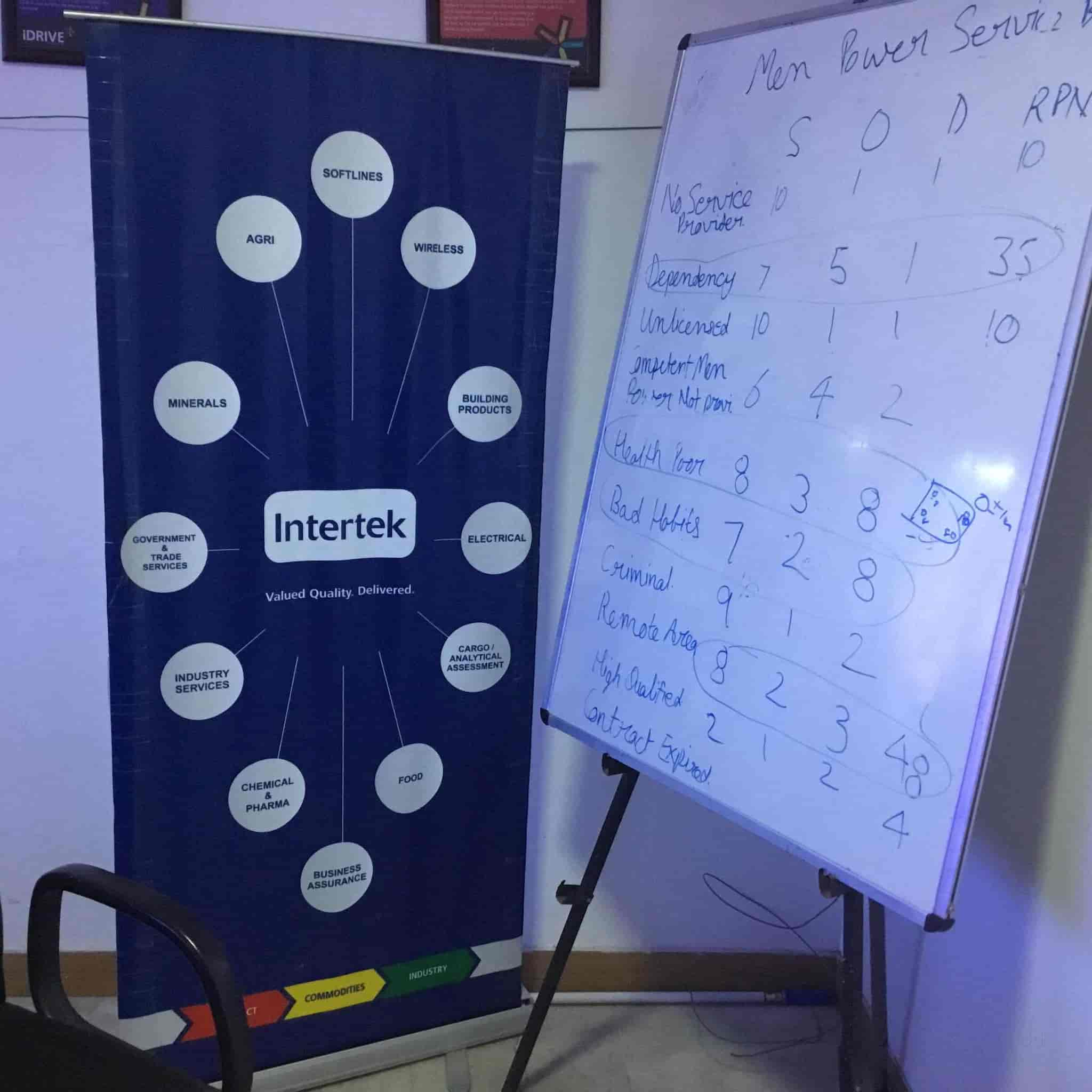 Intertek, Opposite Bus Stand - Internal Auditors in