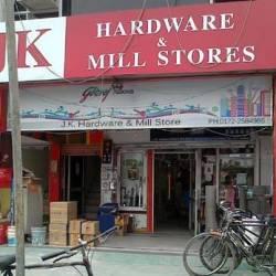 J K Hardware & Mill Stores, Sector 8 - Hardware Shops in Panchkula
