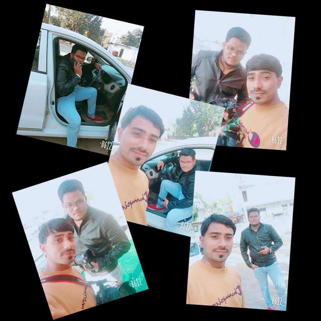Vijay Photography (Closed Down) Photos, Panchkula Sector 4