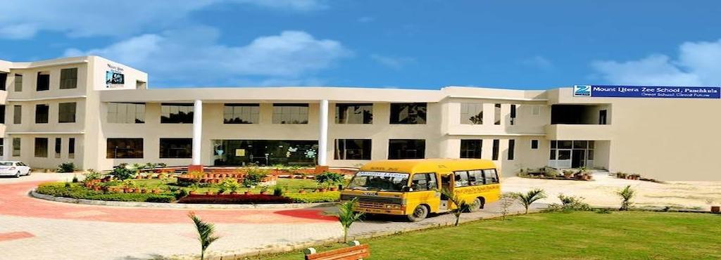 Mount Litera Zee School Ramgarh Schools In Chandigarh Justdial