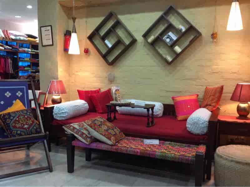 fabindia sofa designs refil sofa design living room online ... Product View - Fabindia Overseas Pvt. Ltd. Photos, Sector 9, ...