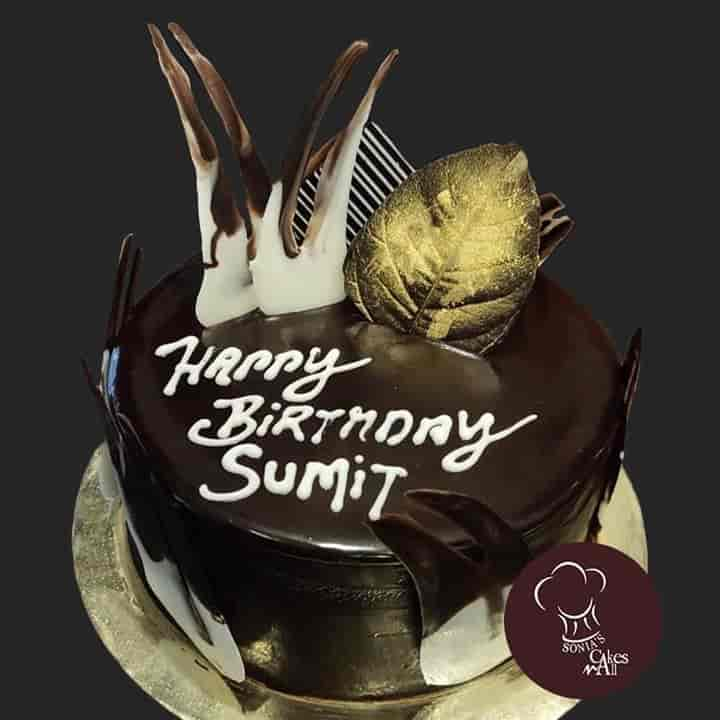 Sonias Cakes N All Reviews Panchkula Sector 5 Chandigarh 619