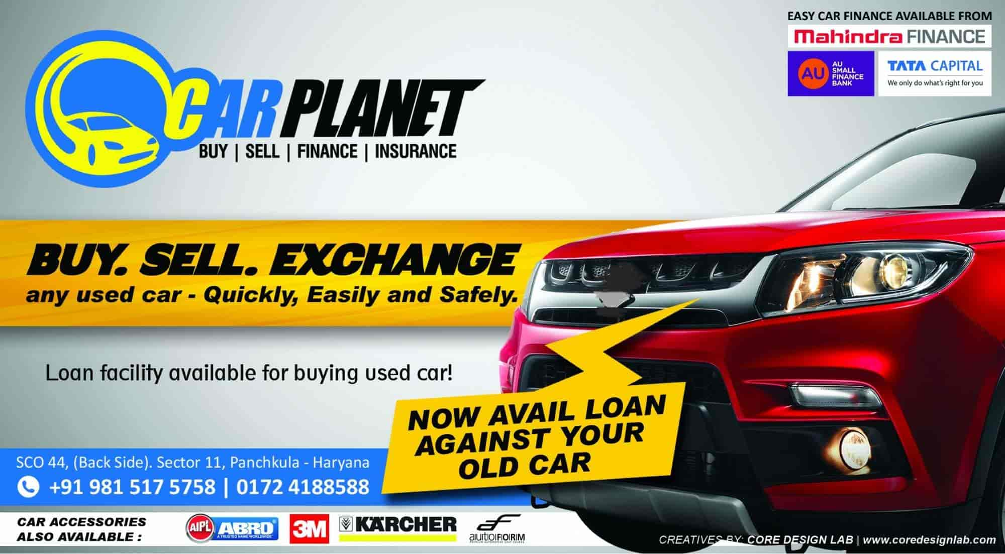 Car Planet Photos, Panchkula Sector 11, Chandigarh- Pictures ...
