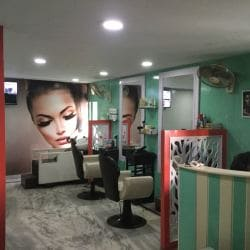 Modern Look Salon & Spa, Sector 16 - Body Massage Centres in ...