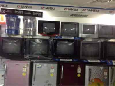 A K Agencies, Panipat City - Electronic Goods Showrooms in