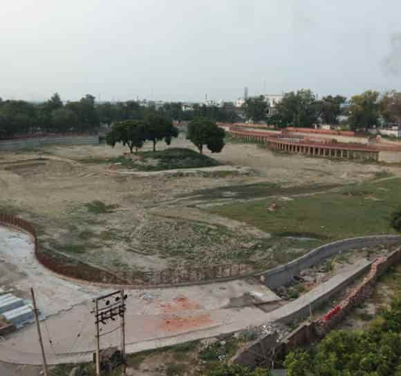 Maulana Altaf Hussain Hali Park, Industrial Area - Parks in Panipat - Justdial