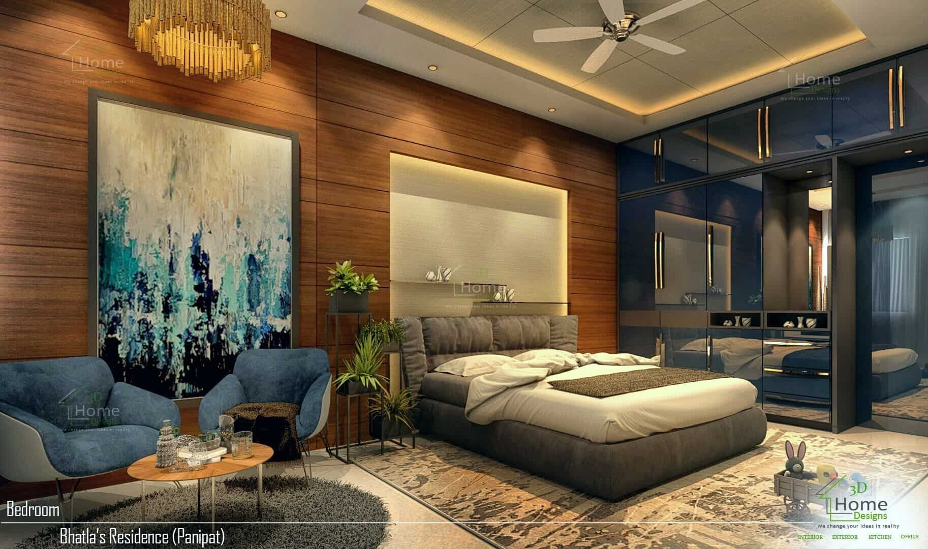 3d home designs architects in panipat justdial - Ge Home Design