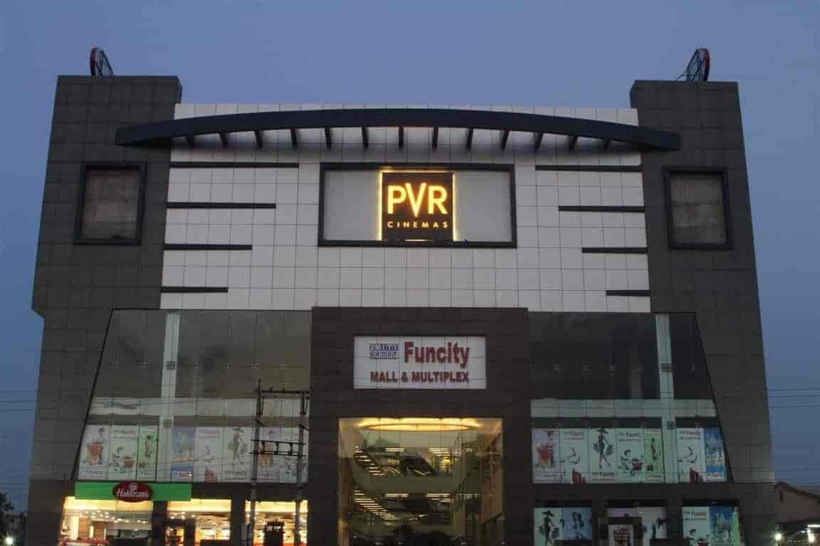 PVR Cinemas Fun City Mall Reviews, Panipat Gt Road, Panipat - 3157 Ratings - Justdial - page 9