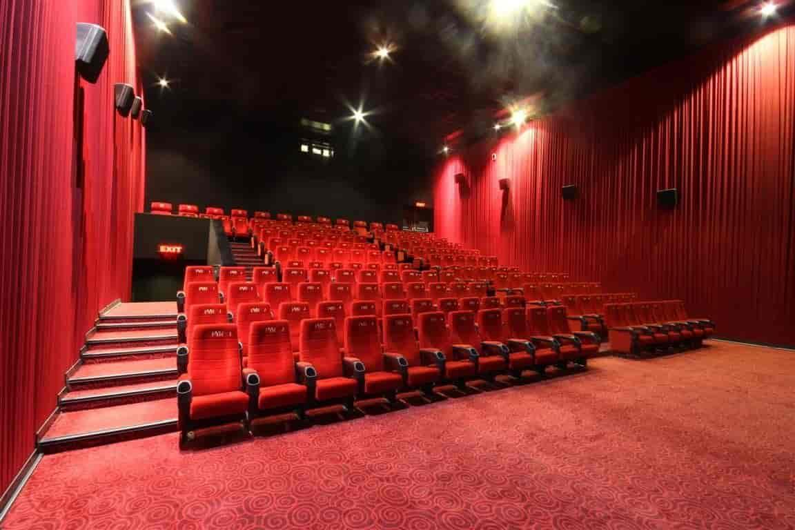 PVR Cinemas Fun City Mall, Panipat Gt Road - Cinema Halls in Panipat - Justdial