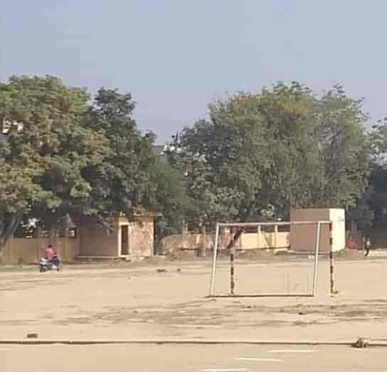Shivaji Stadium, Near Ram Lal Chowk, Model Town - Stadiums in Panipat -  Justdial
