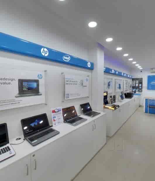 Hp World Panipat Gt Road Laptop Dealers In Panipat Justdial