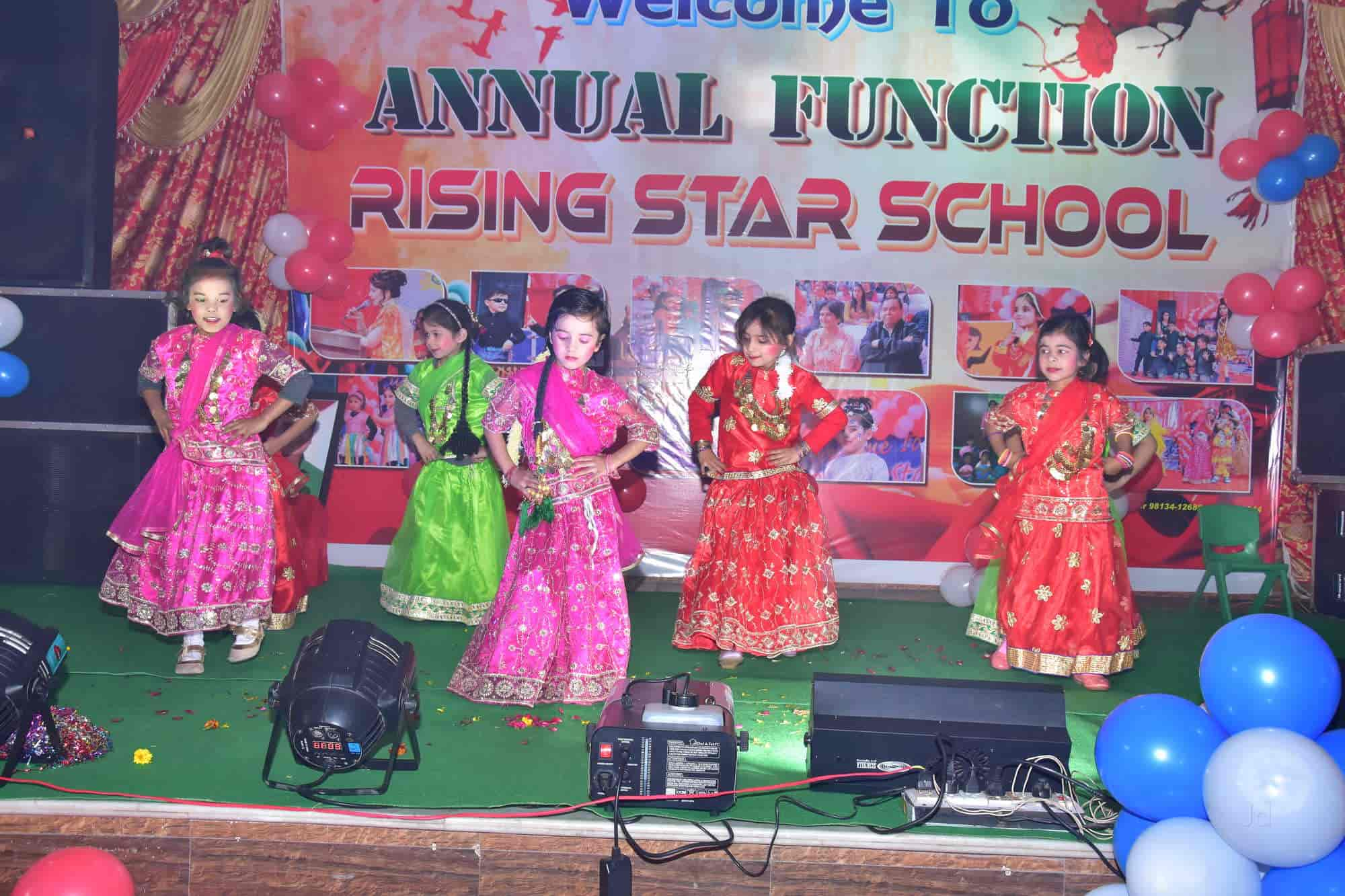 kids songs for annual function