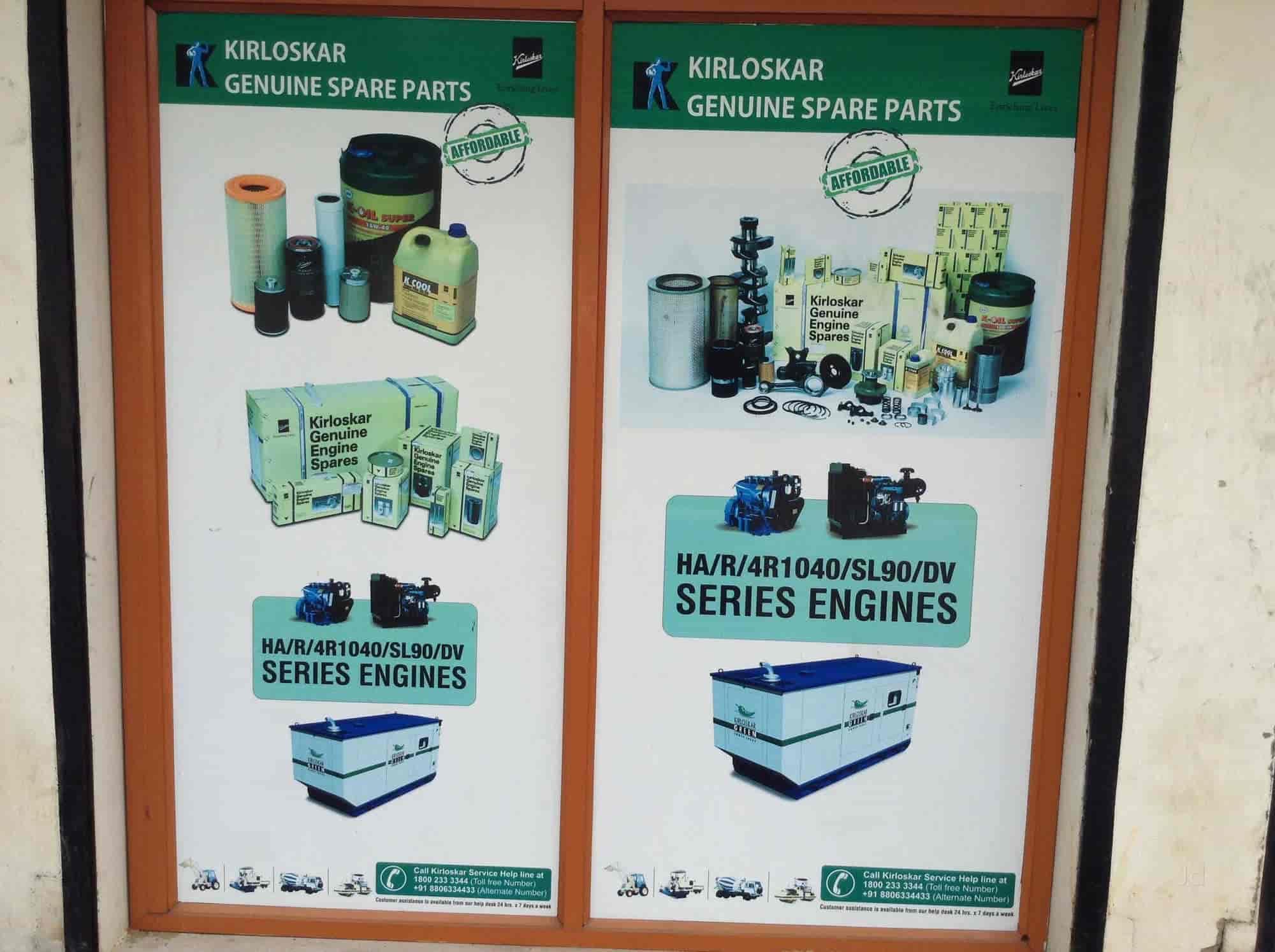Emkay Motors, Pathanamthitta Ho - Three Wheeler Dealers-Atul