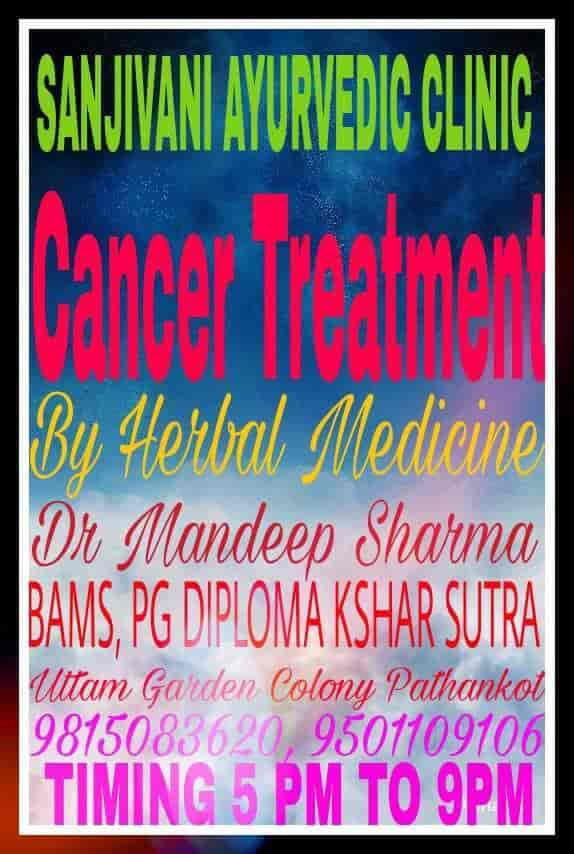 Sanjivani Ayurvedic Clinic - Ayurvedic Doctors - Book