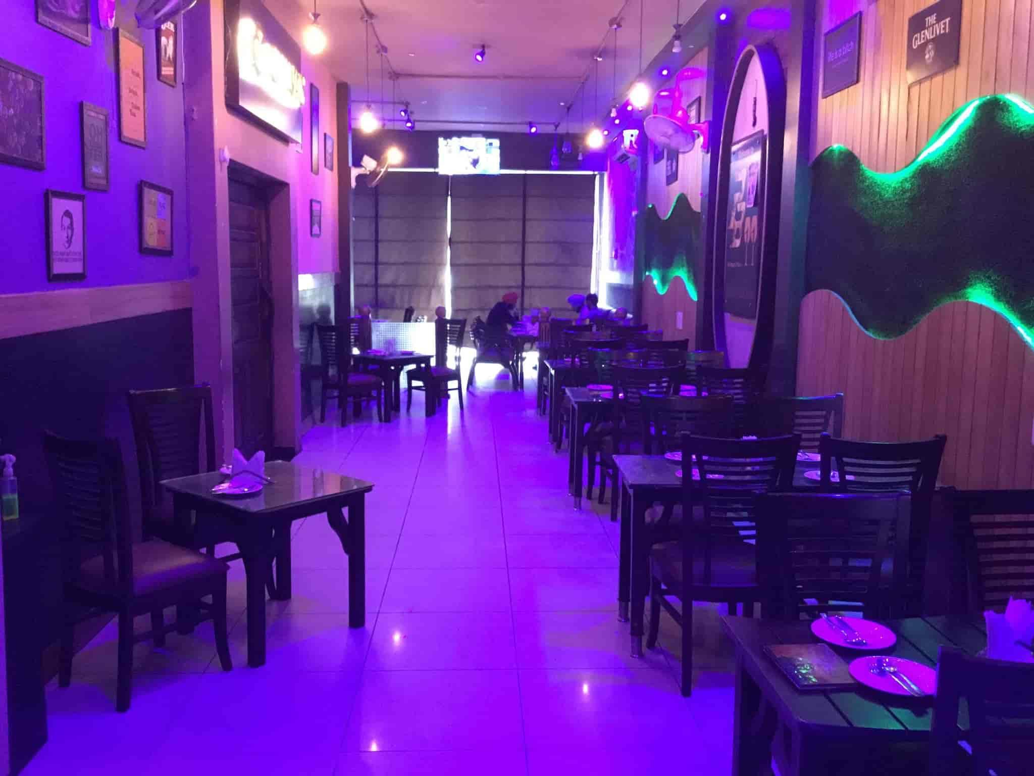 Pb 11 Bar & Lounge, Patiala - Lounge Bars - Justdial