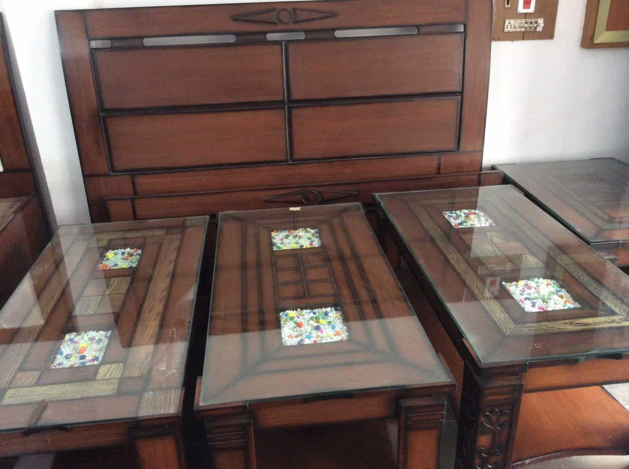 ... Wooden Furnitures   V D Furniture House Photos, Tripuri Town, Patiala    Furniture Dealers ...