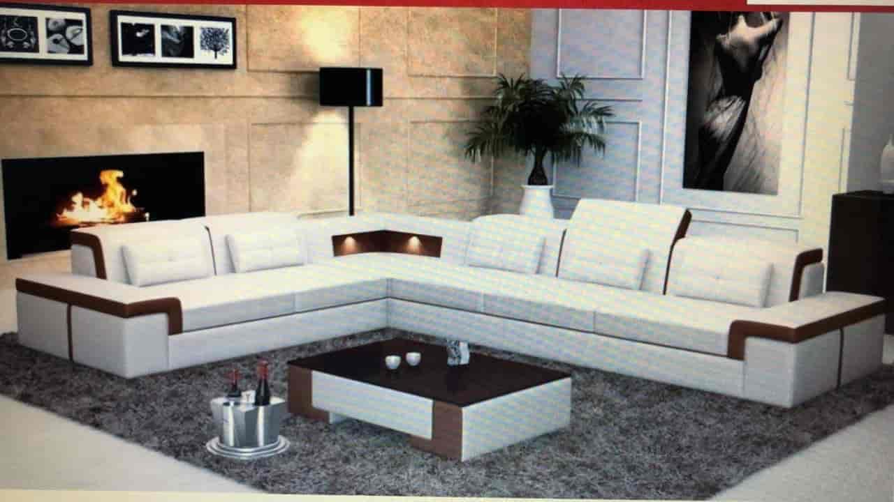 Guru Kirpa Furniture, Near Patiala Chock - Furniture Dealers in