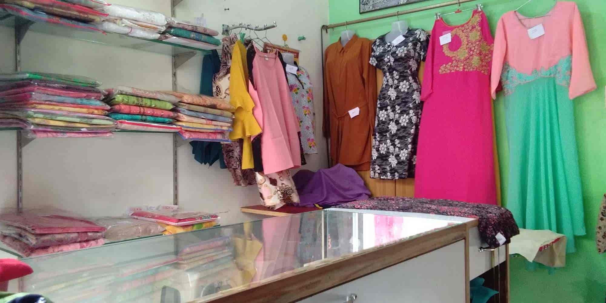 8673ecb4689 ... Inside view - Guru Kirpa Boutique Cloth Store Photos, Gurbax Colony,  Patiala - Women ...
