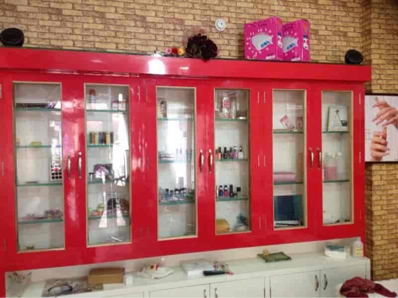 The Nail Art Shop By Pratibha - The Nail Art Shop By Prateebha ...