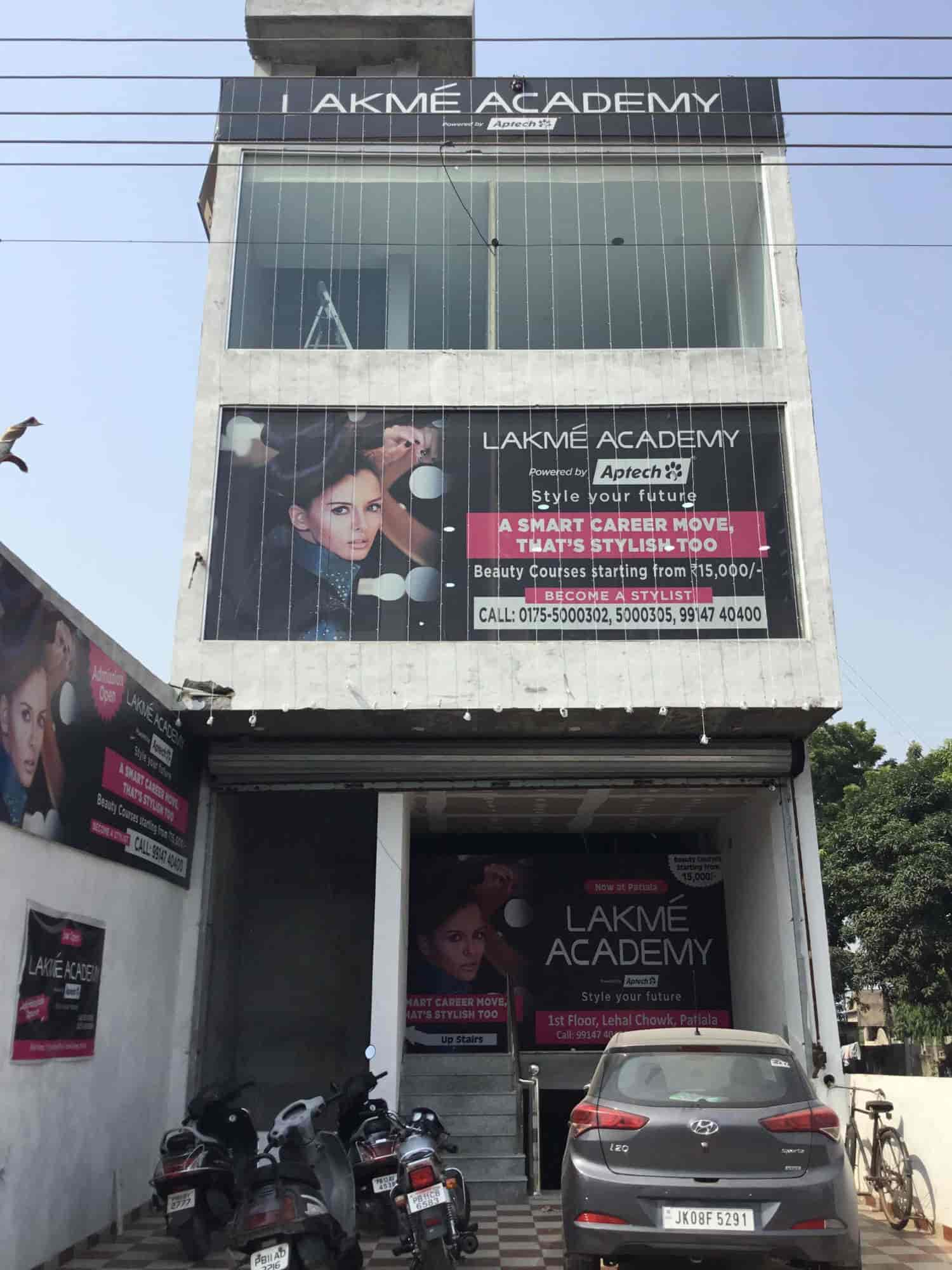 Lakme Academy, Lehal Colony - Beautician Institutes in Patiala