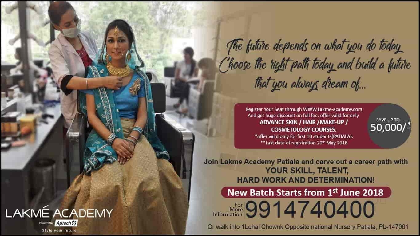 Lakme Makeup Course Fees In Mumbai | Makeupview co
