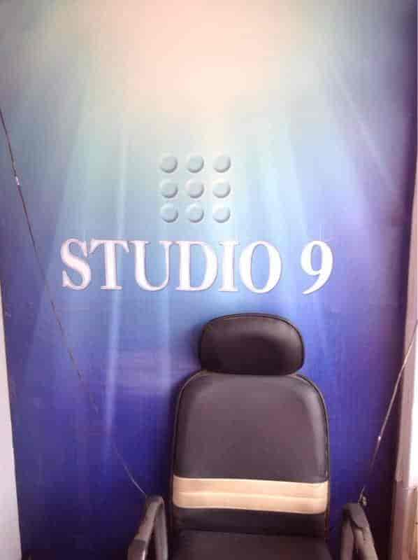 Studio 9 Massage