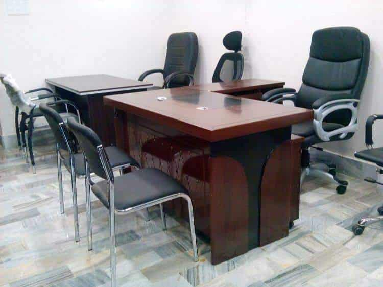 Office Furniture Makers Photos Kadamkuan Patna Dealers