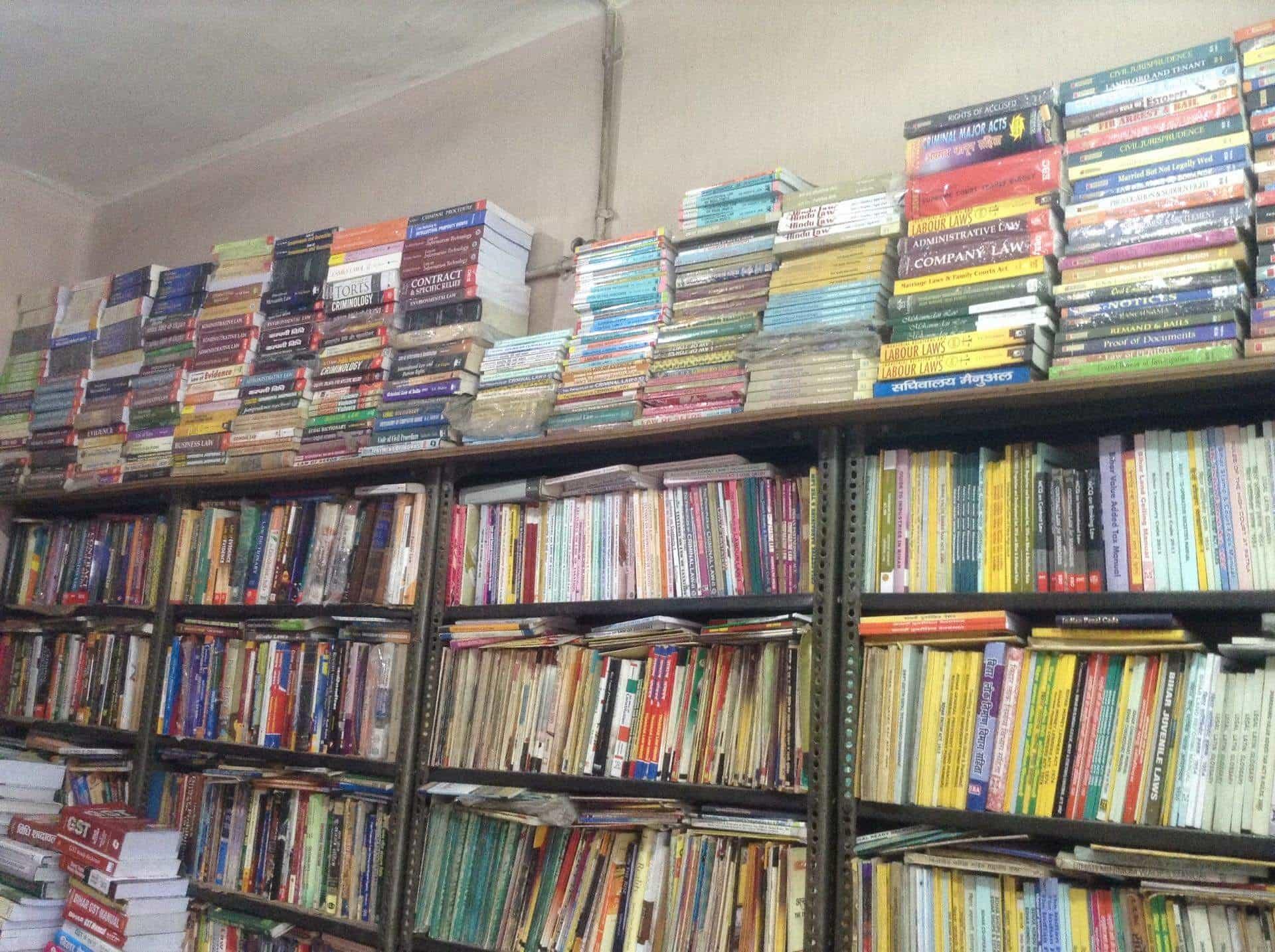 Pahuja Law House, Kadamkuan - Book Shops in Patna - Justdial