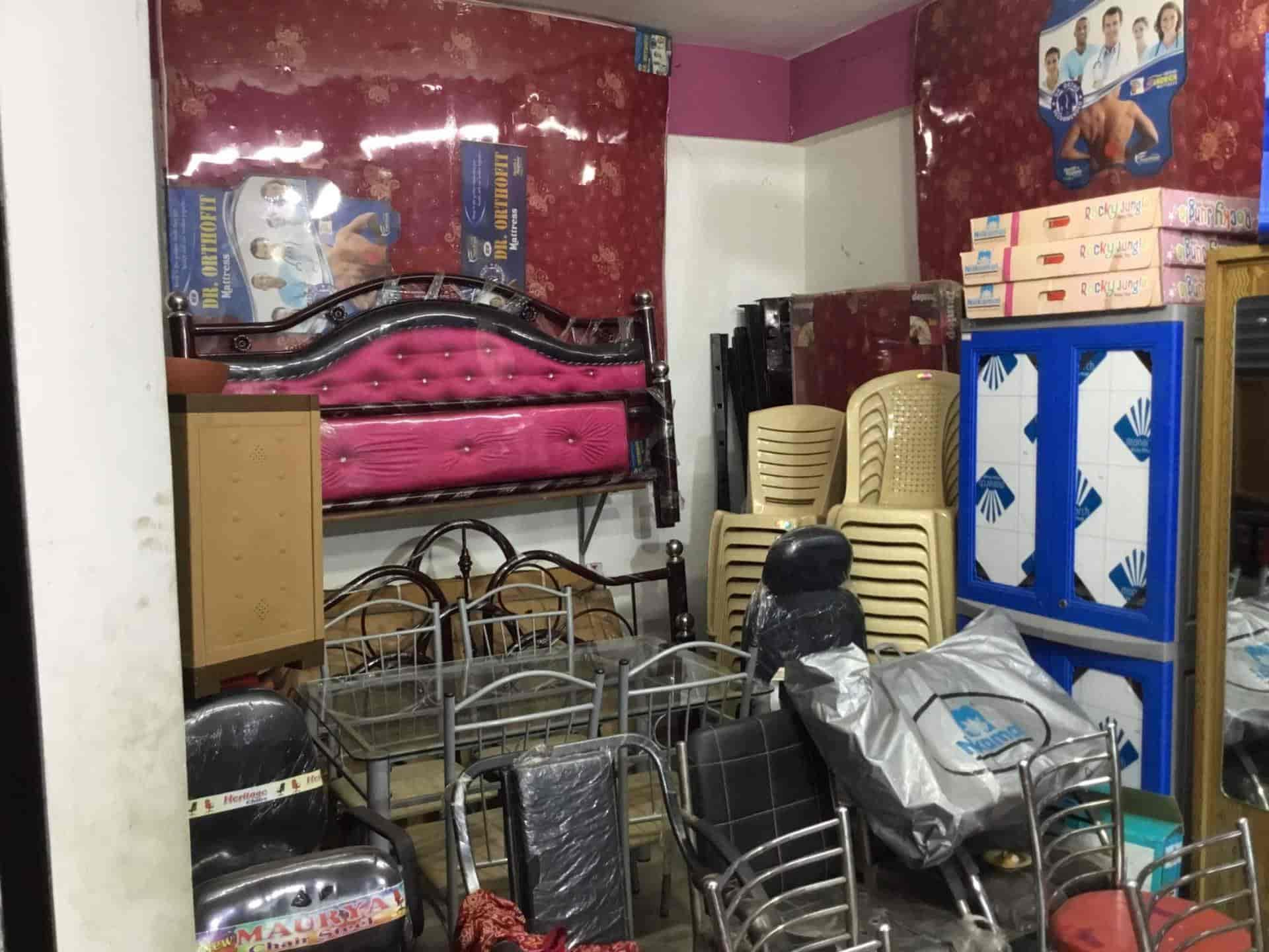 Gungun Steel And Plastic Furniture Photos, L C T Ghat, Patna