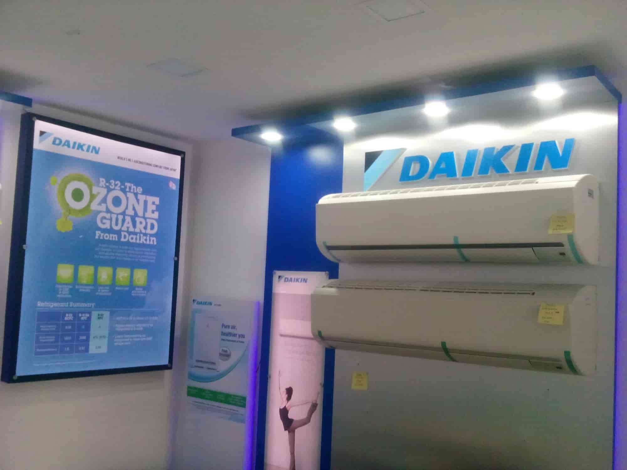 Umar Enterprises, Phulwarisharif - AC Dealers-Daikin in Patna - Justdial