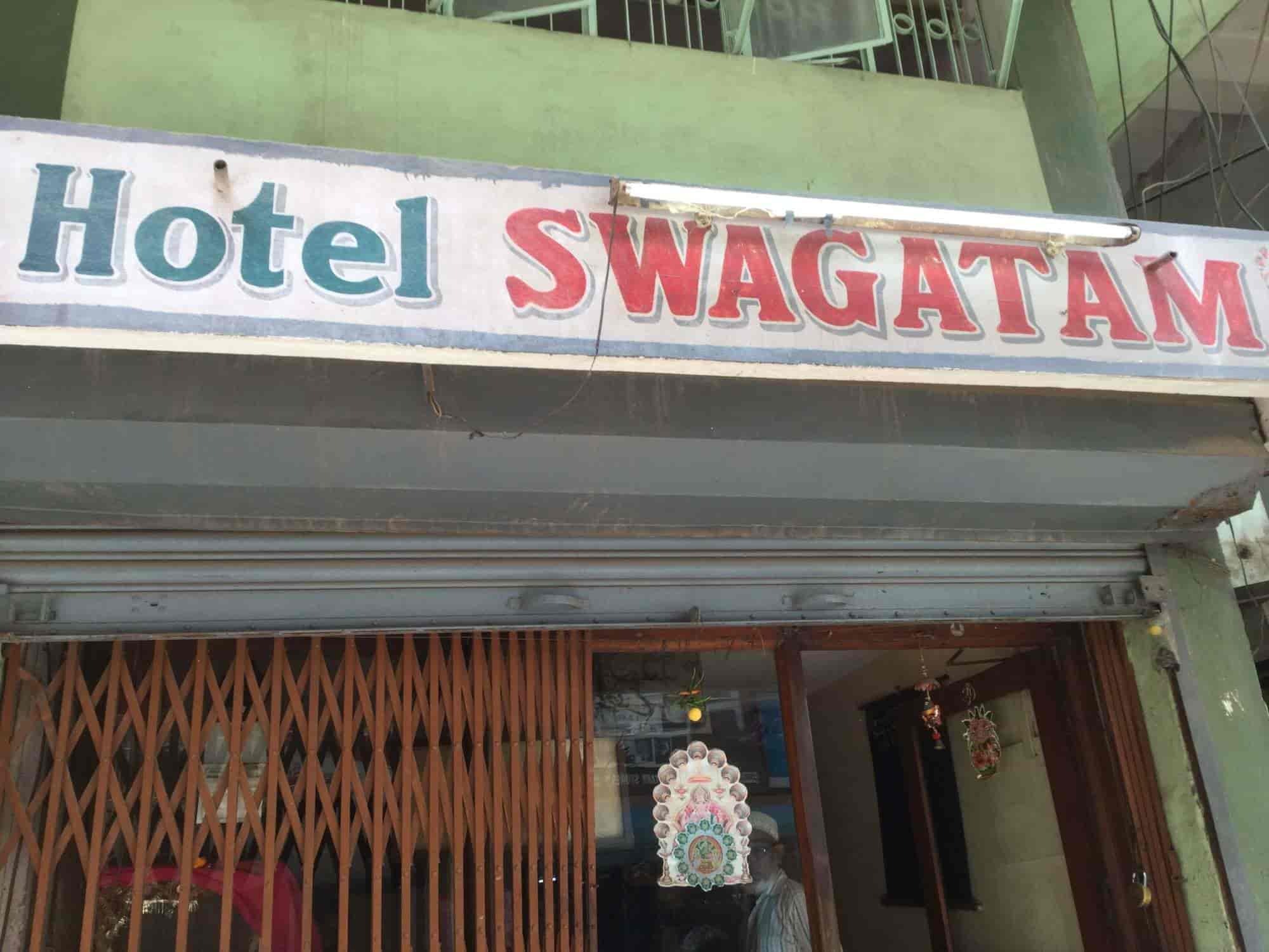 Hotel Swagatam, Exhibition Road - Hotels in Patna - Justdial