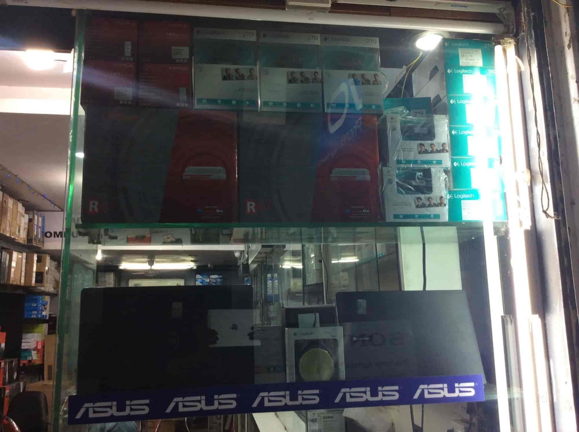 Oooo, Exhibition Road - Computer Printer Dealers in Patna