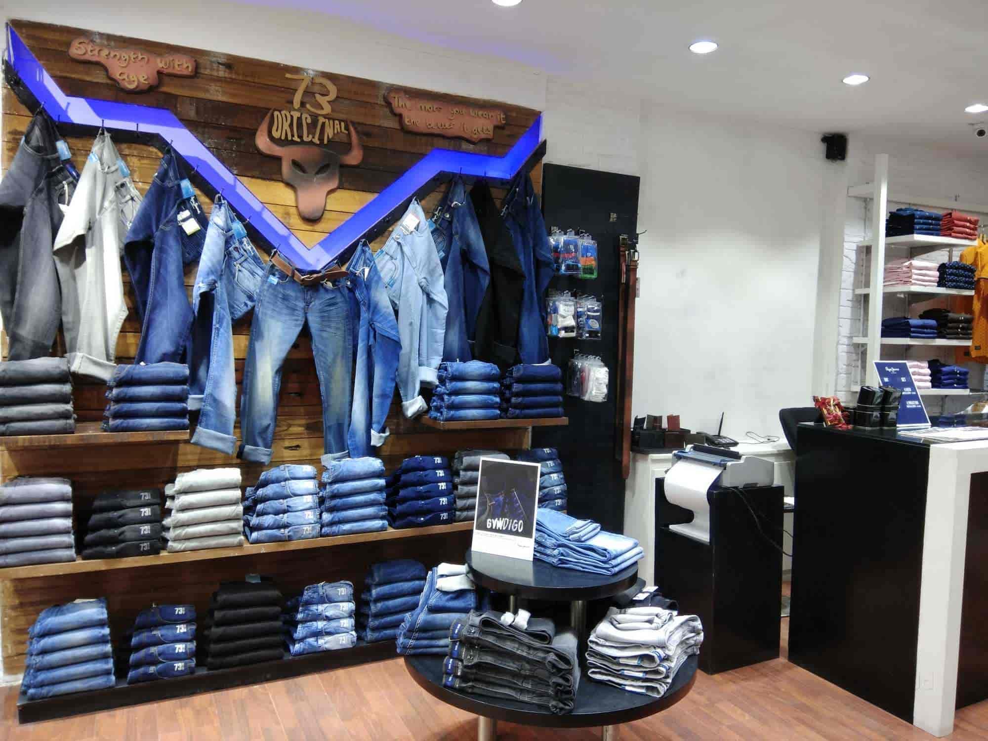 ben noto prezzo folle super popolare Pepe Jeans London (Closed Down) in Kankarbagh, Patna - Justdial