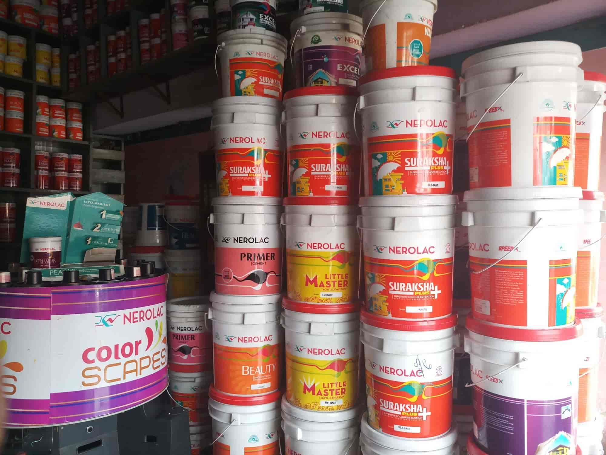 Sunny Hardware & Nerolac Paints, Phulwarisharif - Hardware Shops ...