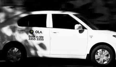 ola cabs in patna