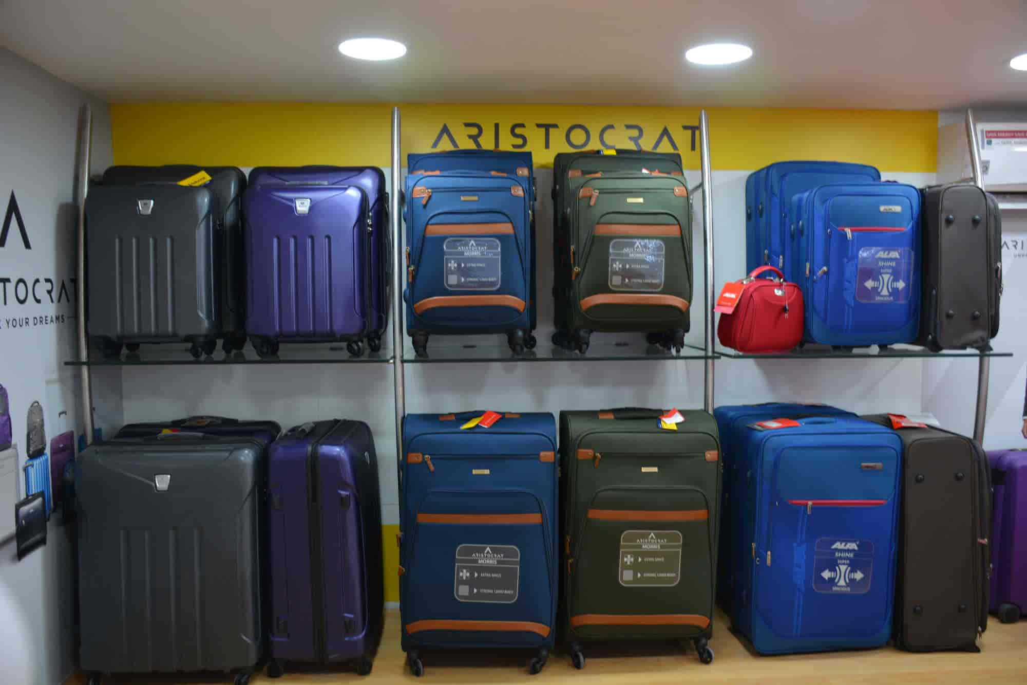 852bcd81dd ... Trolley Suitcase - Vip Lounge Photos, Boring Road, Patna - Luggage Bag  Dealers ...