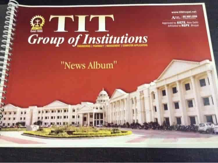 Tit computer centre