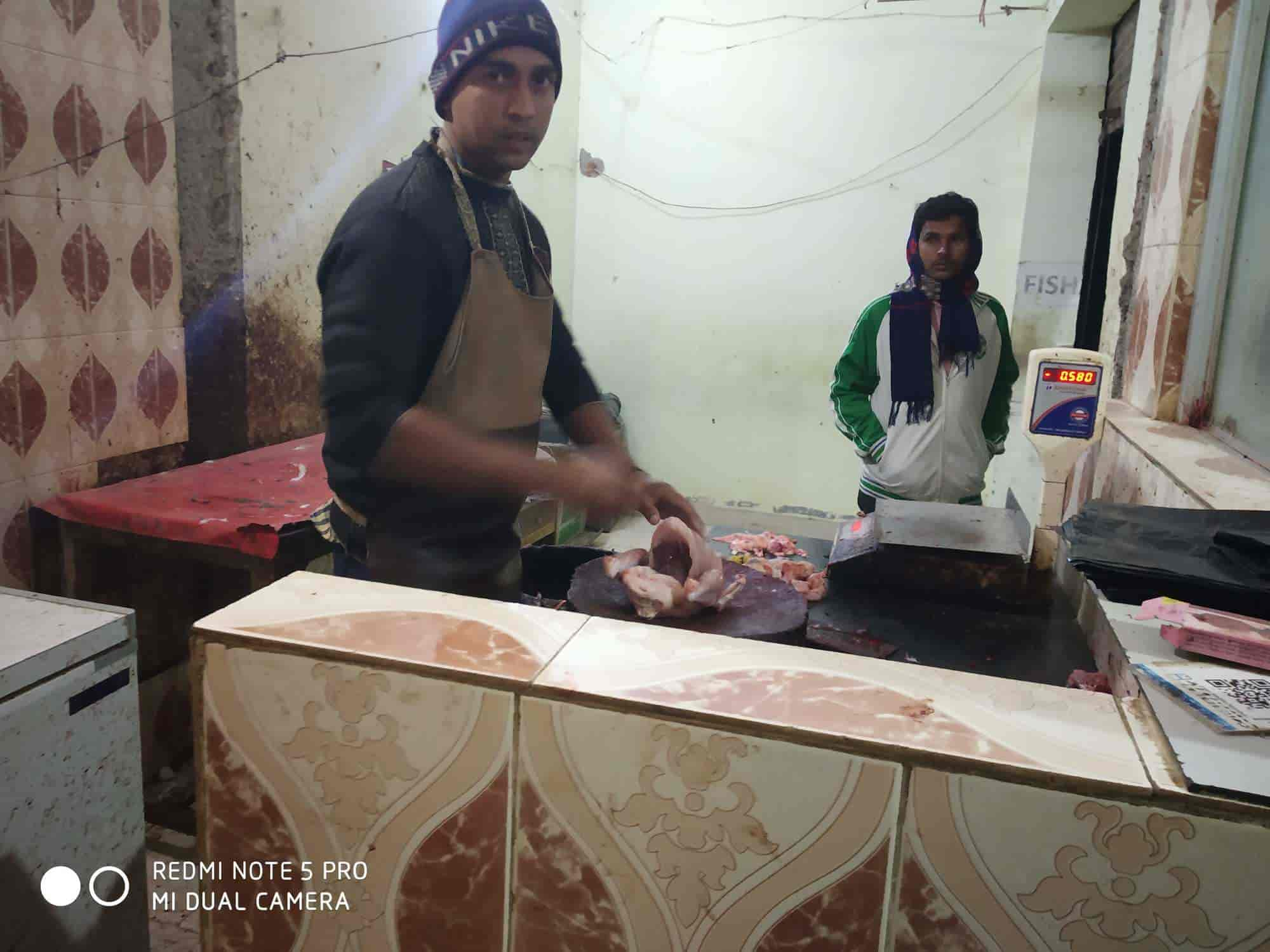 Jamir Khan Halal Chicken Photos, Sharki, Phagwara- Pictures