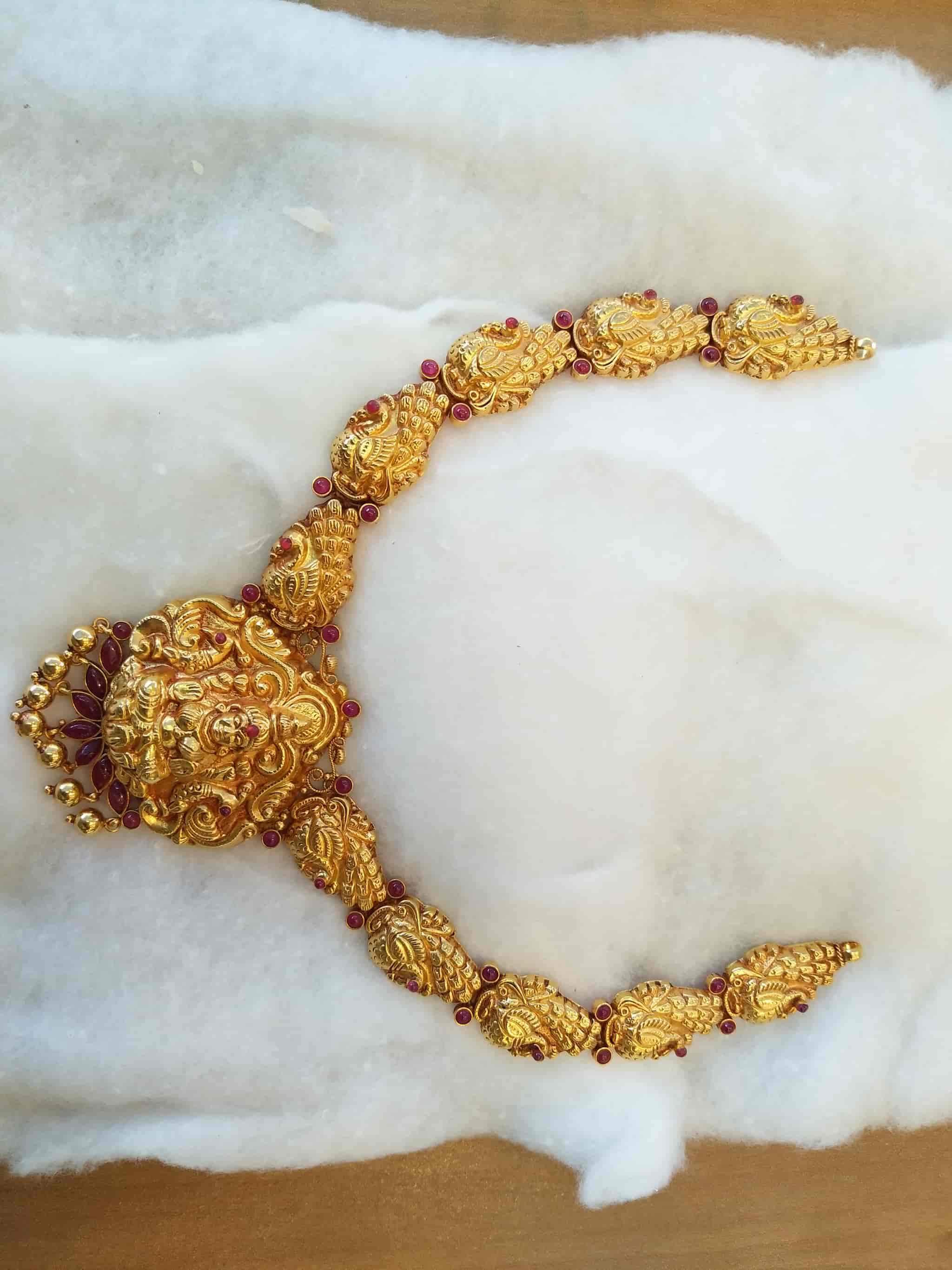 ffc54747f99 ... Swarna Maaligai Images, , Pollachi - Fancy Jewellery Showrooms ...