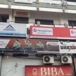 UAE Exchange & Financial Services Ltd, Pondicherry Ho