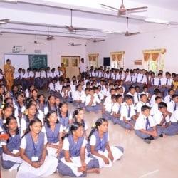 Seventh Day Adventist School Annex, Mudaliarpet - Schools in