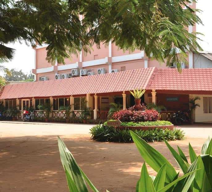 Blue Lagoon Beach Resort Auroville 3 Star Hotels In Pondicherry Justdial