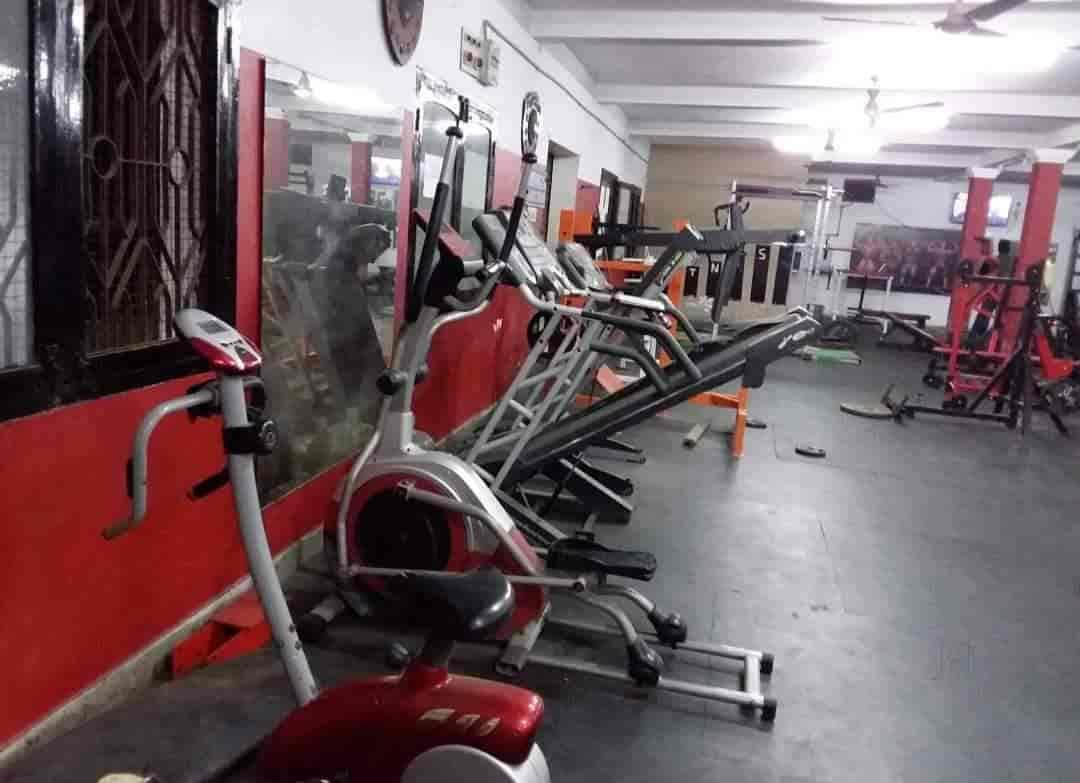 Global Gym Photos, Mettupalayam, Pondicherry- Pictures